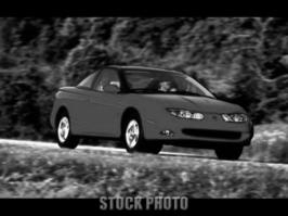 2002 Saturn S-Series