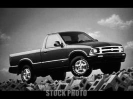 1996 Chevrolet S-10