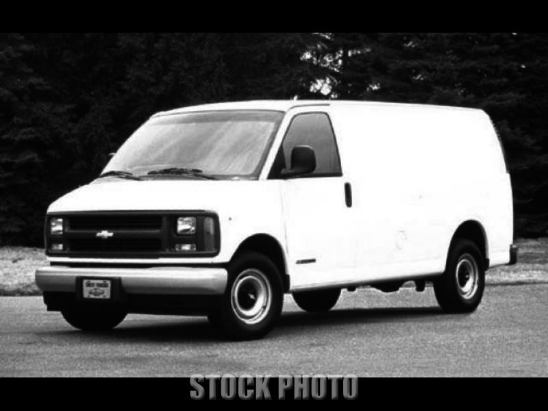 Used 1995 Chevrolet G-Series Van G10
