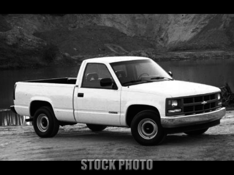 Used 1994 Chevrolet C/K 1500 Series K1500 Silverado