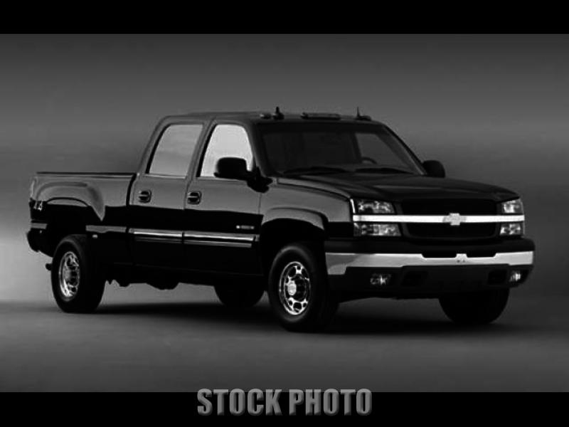 Used 2003 Chevrolet Silverado 1500HD LS