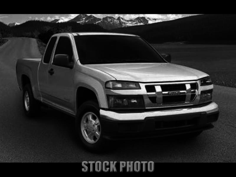 Used 2006 Isuzu i-280 Extended Cab LS Pickup 4D 6 ft