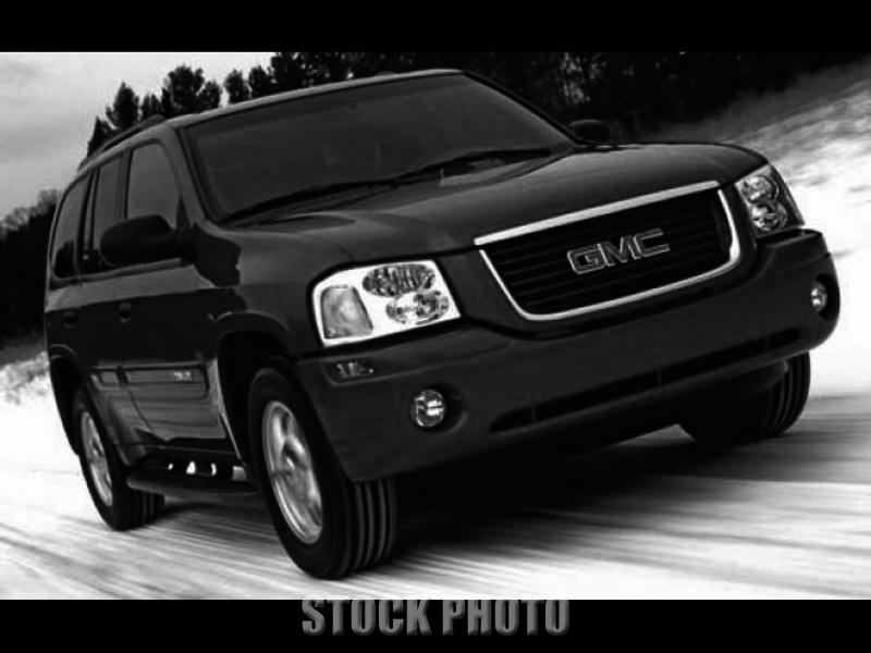 Used 2006 GMC Envoy