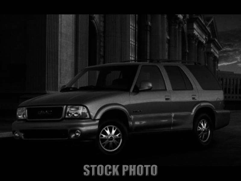 Used 1999 GMC ENVOY