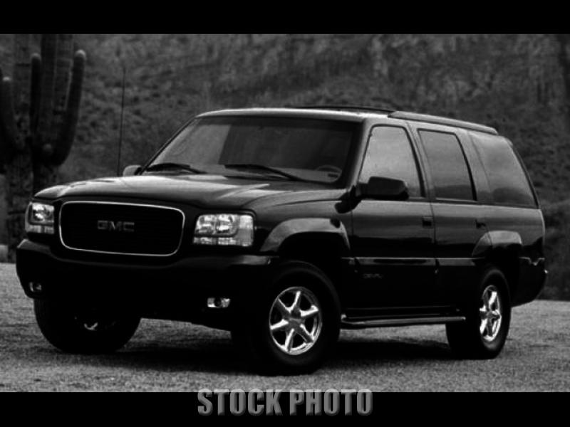 Used 2000 GMC Denali