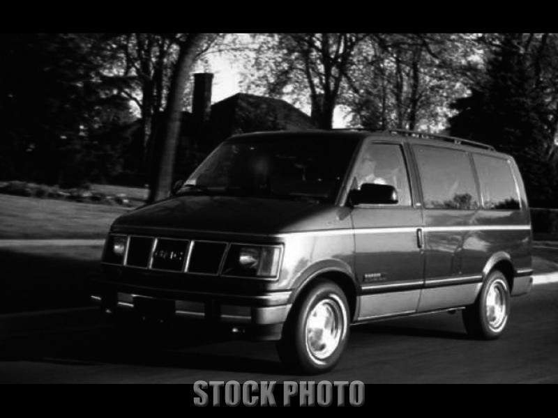 Used 1993 GMC Safari L10