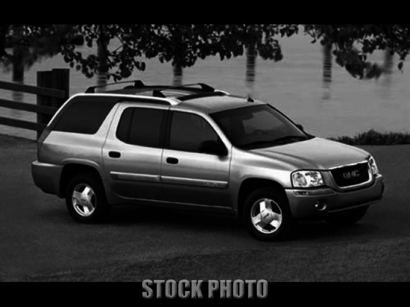 Used 2004 GMC Envoy XUV