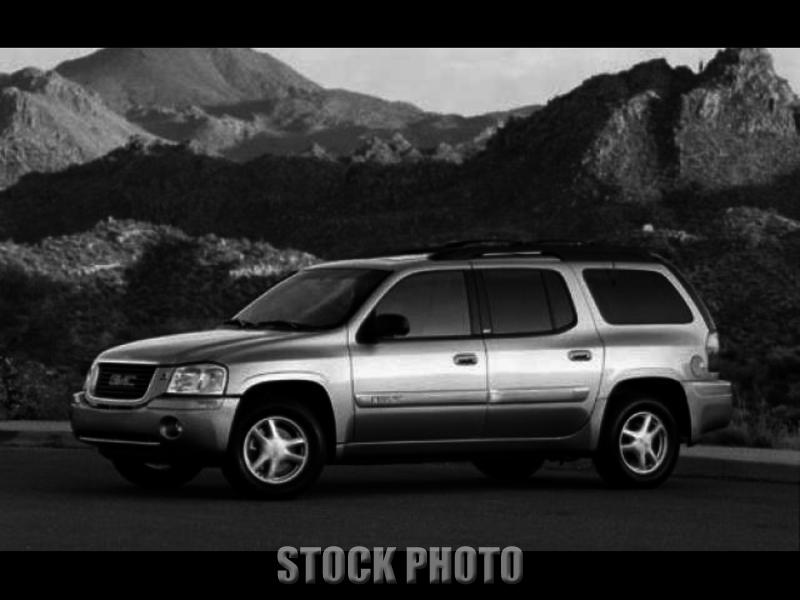 Used 2002 GMC Envoy XL