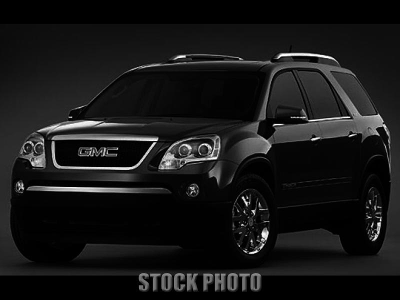Used 2007 GMC Acadia SLT