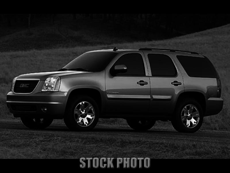 Used 2007 GMC Yukon SLE