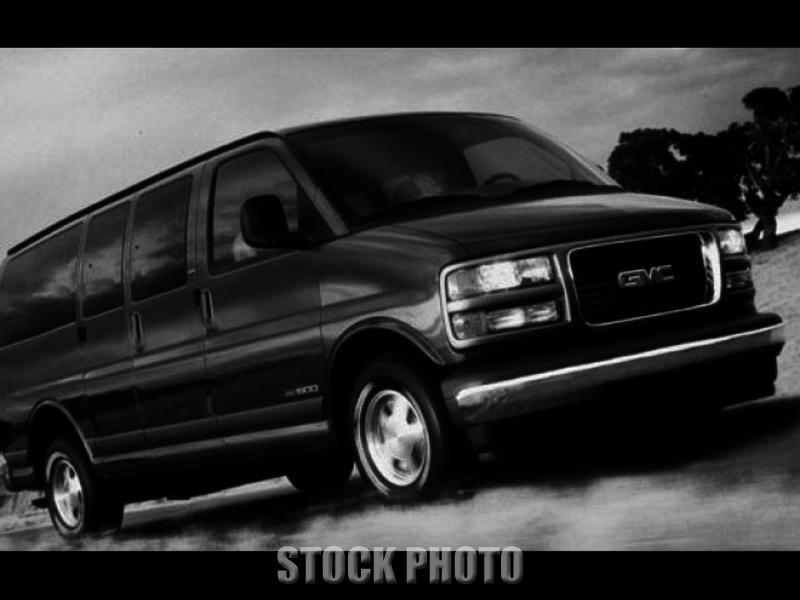 Used 2000 GMC Savana 1500 135  WB
