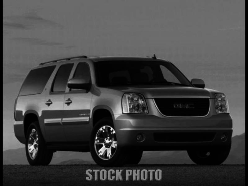 Used 2009 GMC Yukon XL Denali AWD 4dr 1500