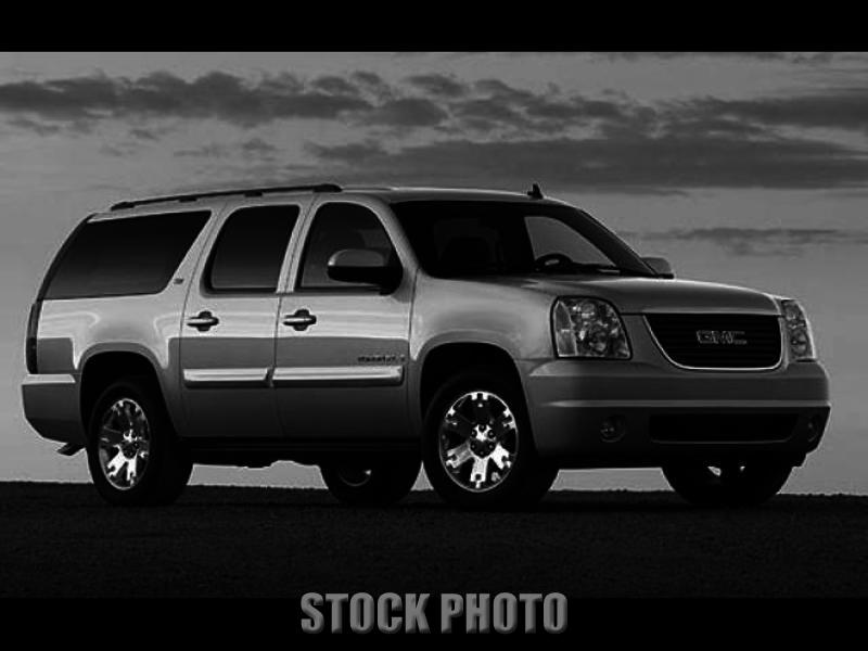Used 2007 GMC Yukon XL 1500