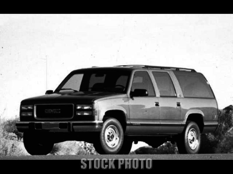 Used 1994 GMC Suburban
