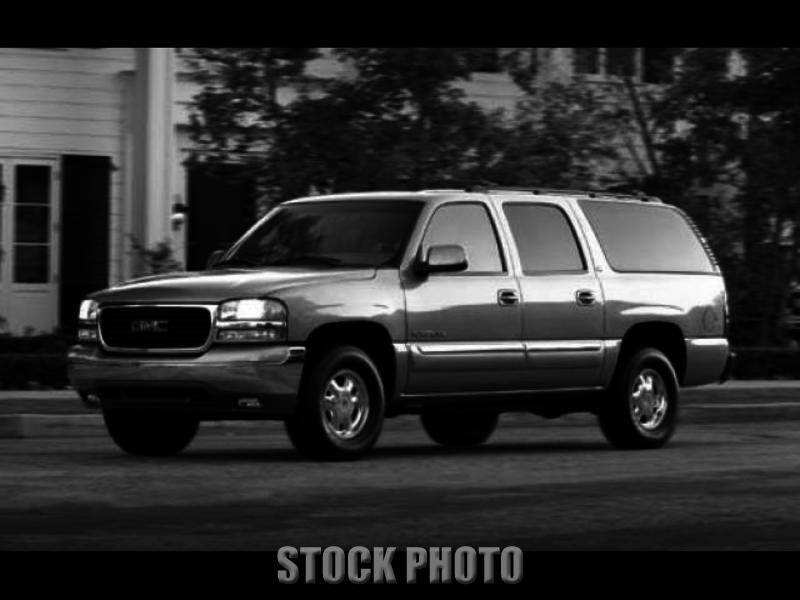 Used 2002 GMC Yukon XL 1500
