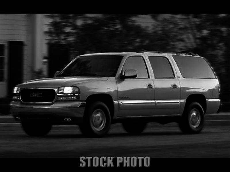 Used 2006 GMC Yukon XL SLT
