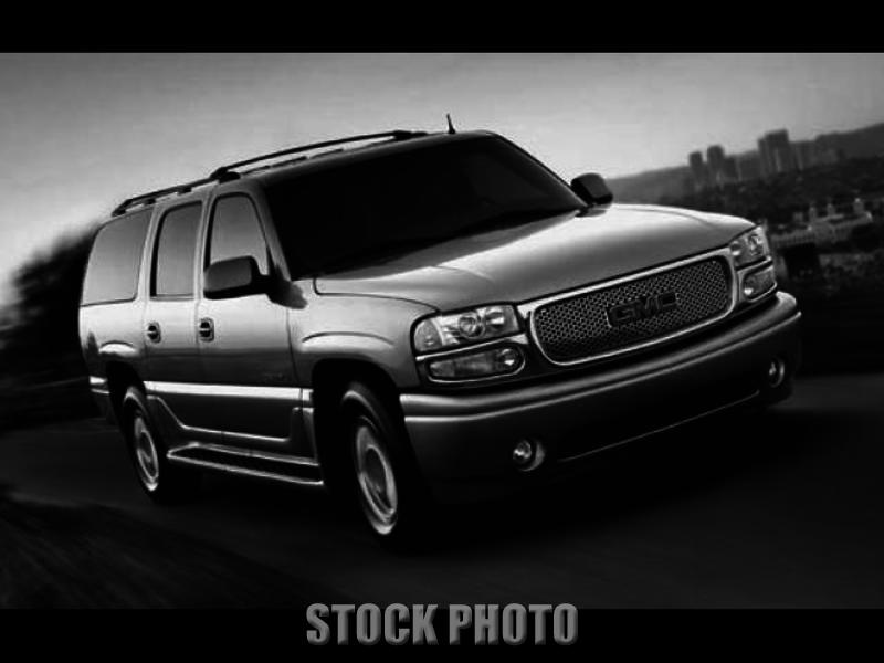 Used 2005 GMC Yukon Denali XL