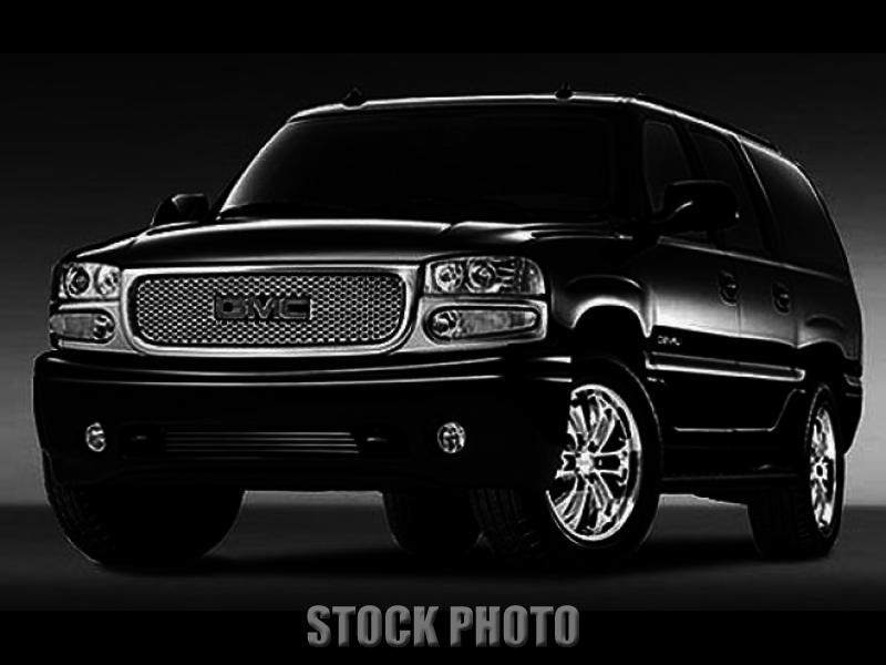 Used 2006 GMC Yukon XL Denali