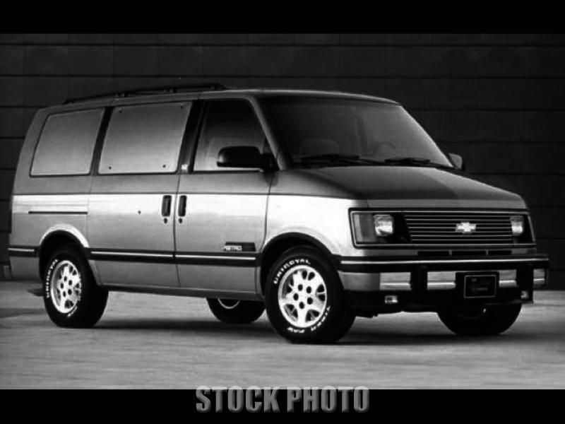 Used 1993 Chevrolet Astro
