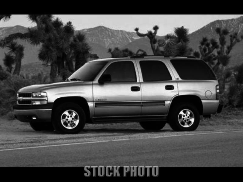 Used 2005 Chevrolet Tahoe