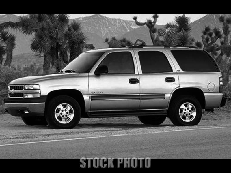 Used 2006 Chevrolet Tahoe 4dr 1500 4WD Z71