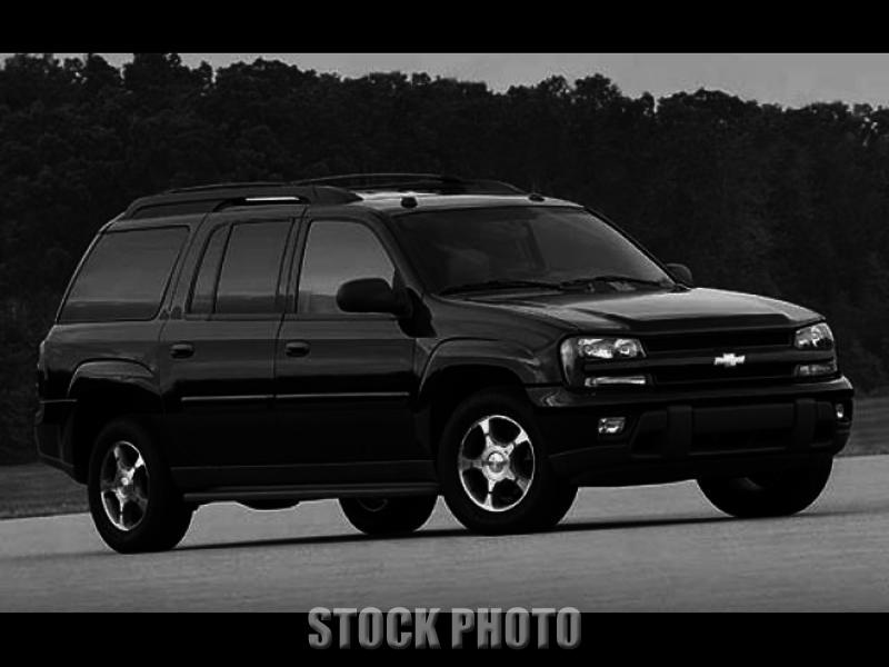 Used 2006 CHEVROLET TRAILBLAZER EXT LS/LT