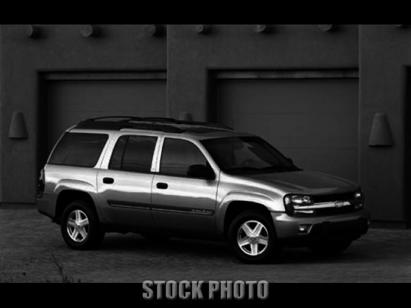 Used 2004 Chevrolet TrailBlazer EXT LT