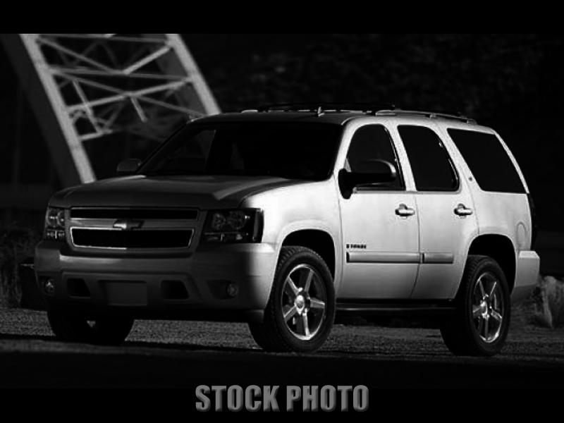Used 2007 Chevrolet Tahoe