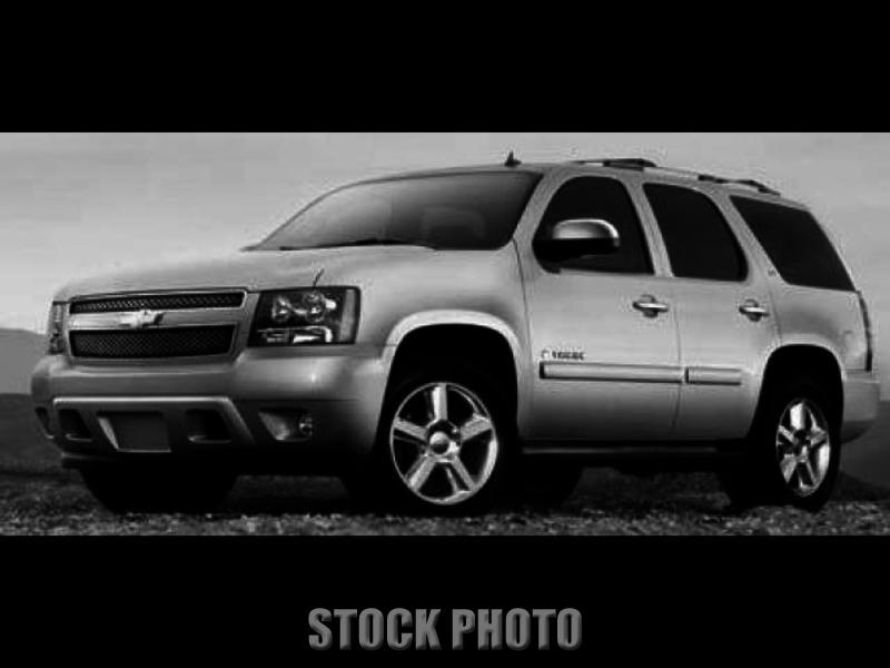 Used 2008 Chevrolet Tahoe