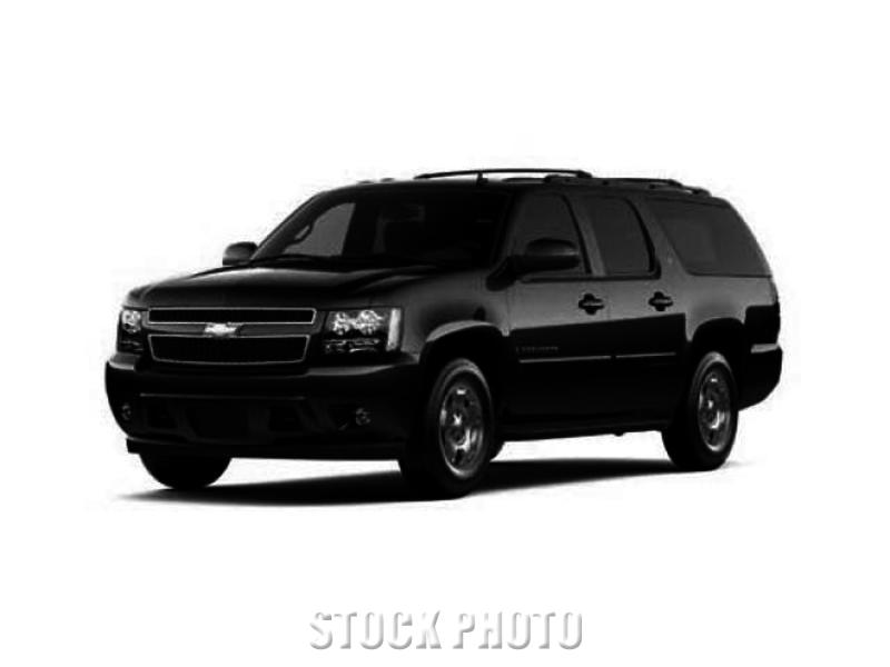 Used 2009 Chevrolet Suburban LT w/2LT