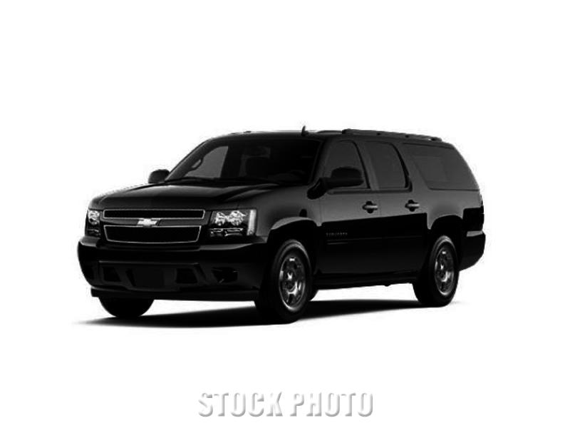 Used 2010 chevrolet suburban 1500