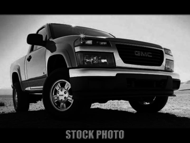 Used 2008 GMC Canyon SL 2WD