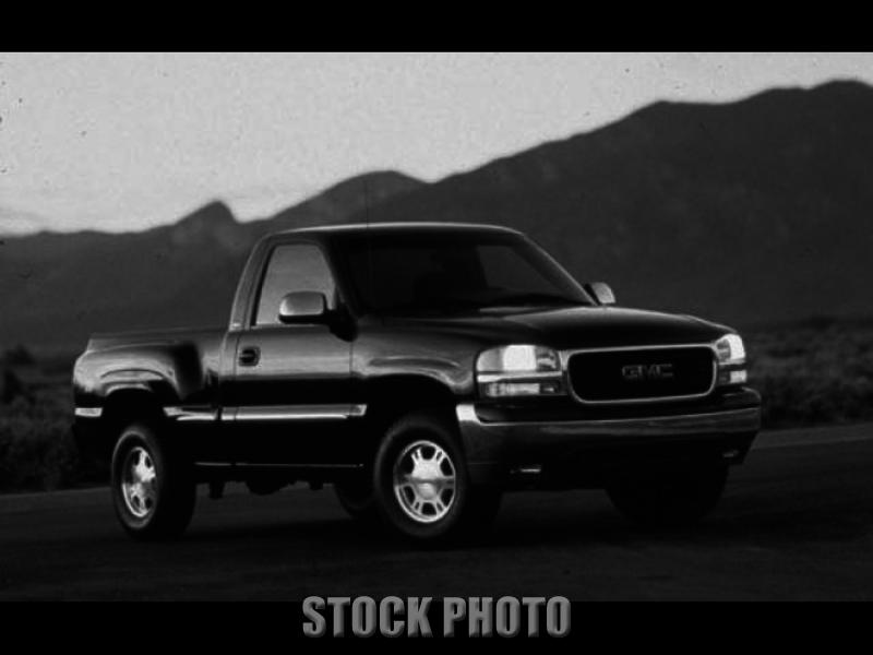 Used 1999 GMC New Sierra 1500 SLE