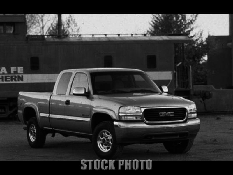 Used 1999 GMC Sierra K2500