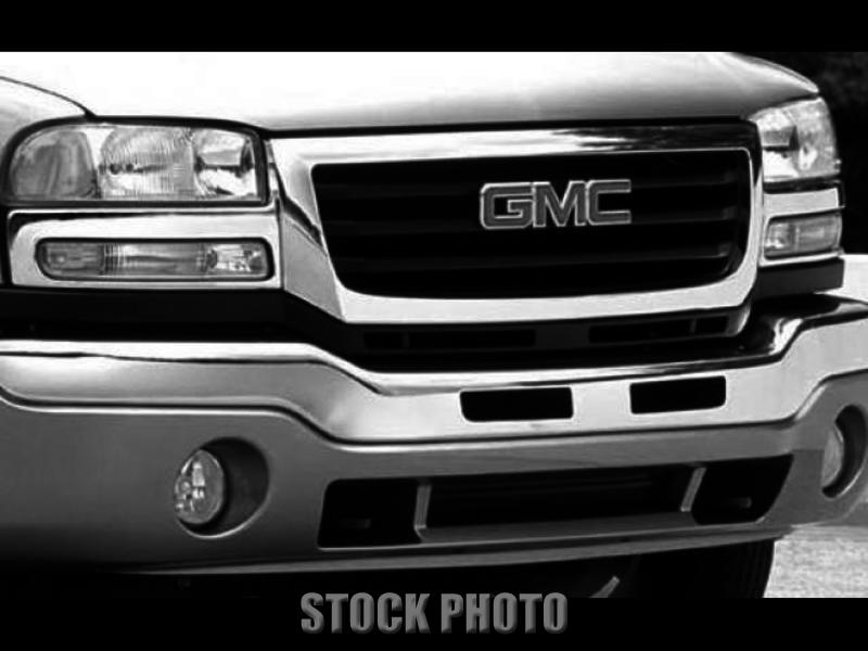 Used 2003 GMC Sierra 3500 4D Crew Cab