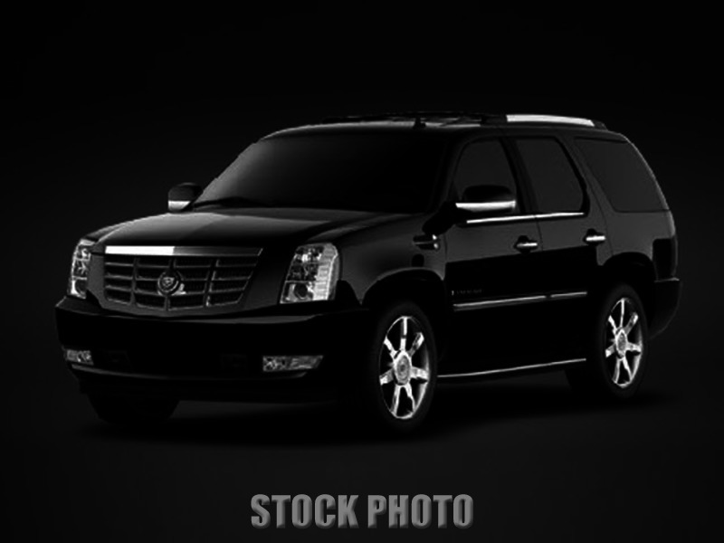Used 2011 CADILLAC ESCALADE