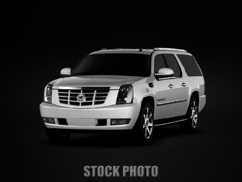 Used 2011 Cadillac Escalade ESV Premium