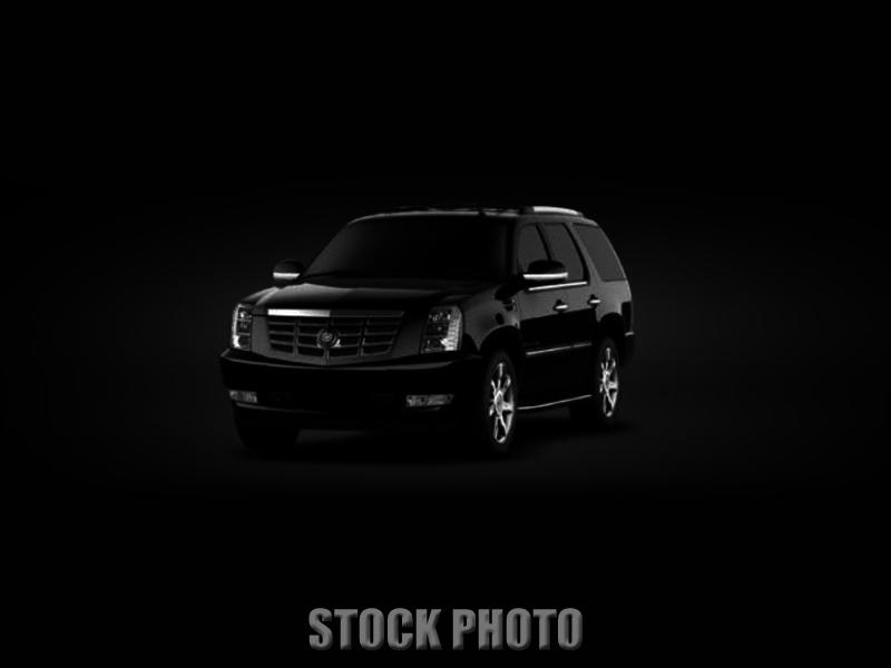 Used 2010 Cadillac Escalade