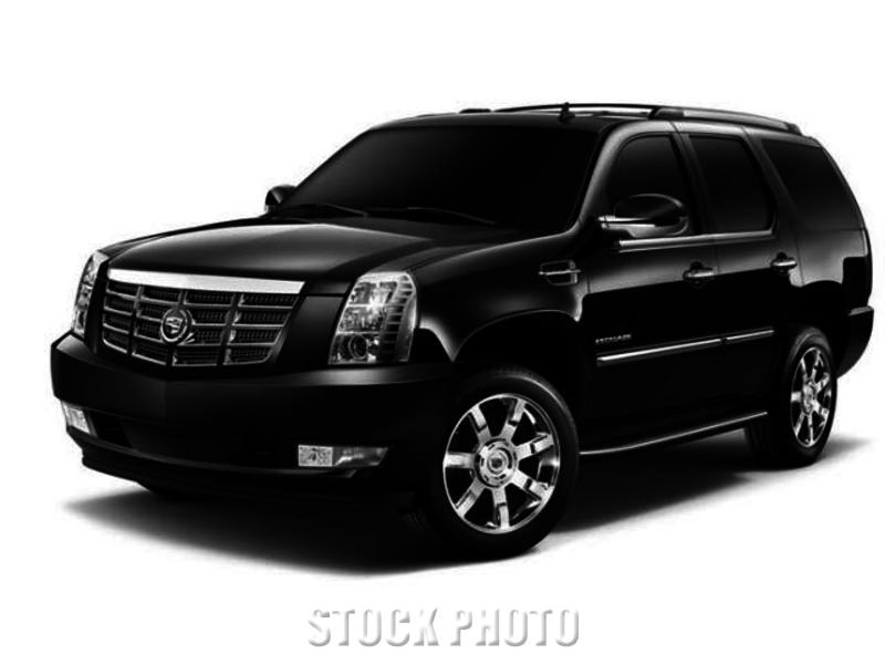 Used 2010 Cadillac Escalade AWD