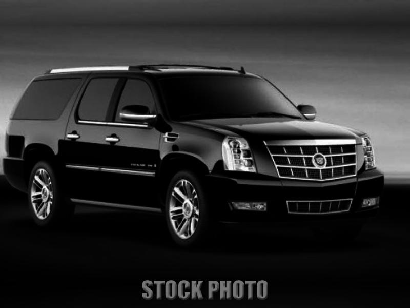 Used 2010 Cadillac Escalade ESV Platinum Edition