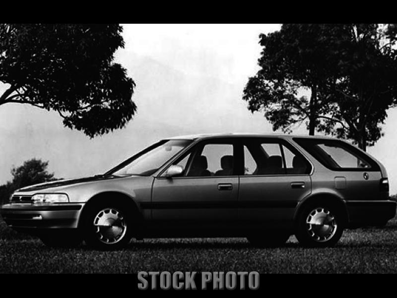Used 1992 Honda Accord LX