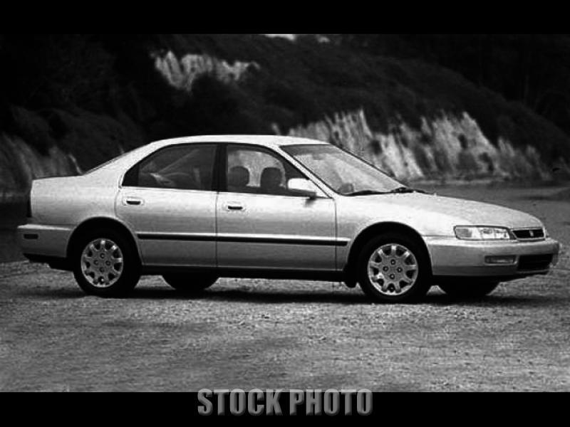 Used 1996 Honda Accord Sdn EX