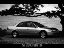 1999 Honda Accord