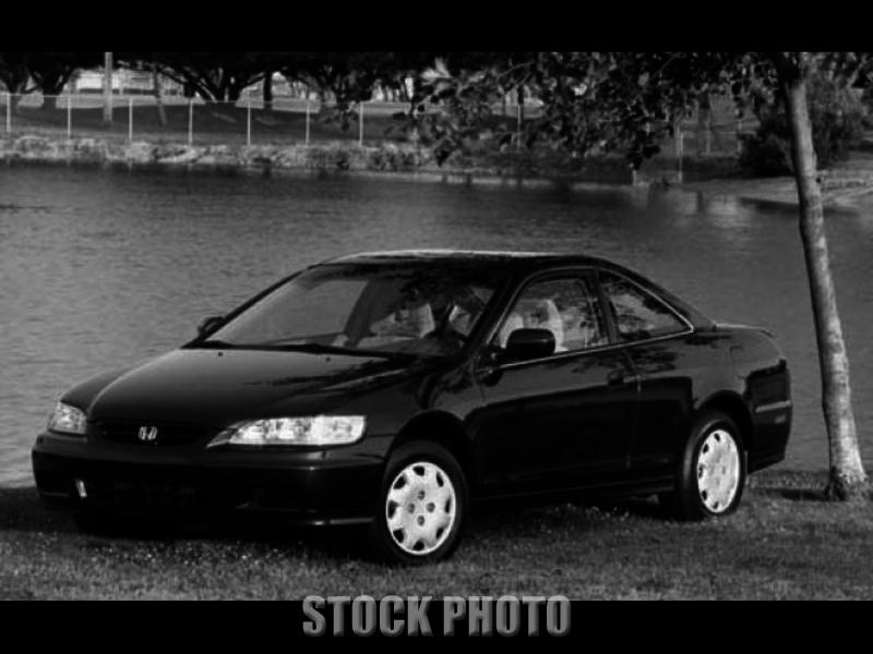 Used 2001 Honda Accord EX V6