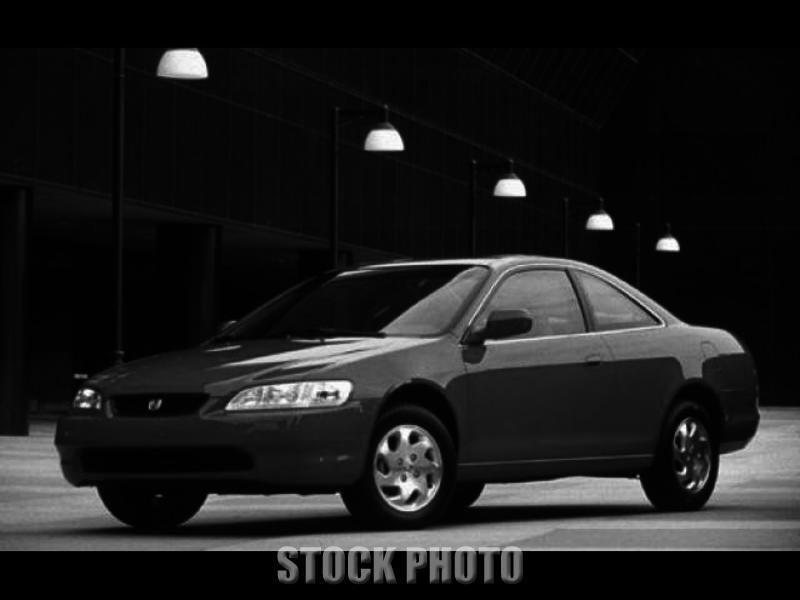 Used 1999 Honda Accord Cpe EX