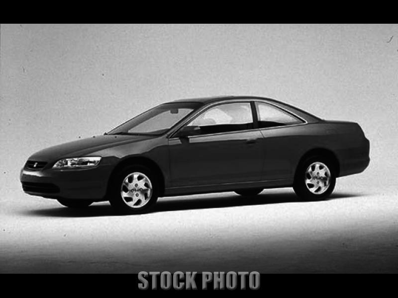 Used 1998 Honda Accord Cpe LX