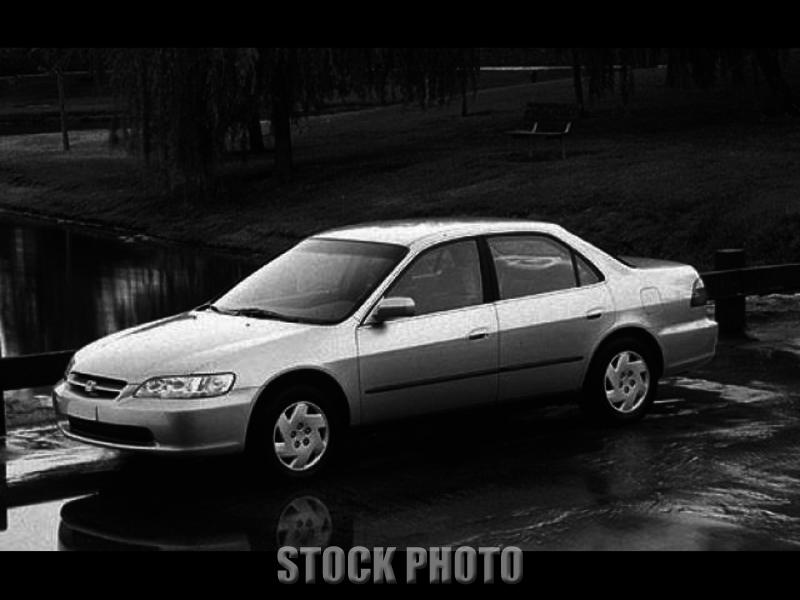 Used 1998 Honda Accord LX