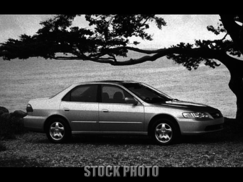Used 1999 Honda Accord EX