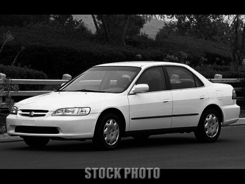 Used 2000 Honda Accord SE