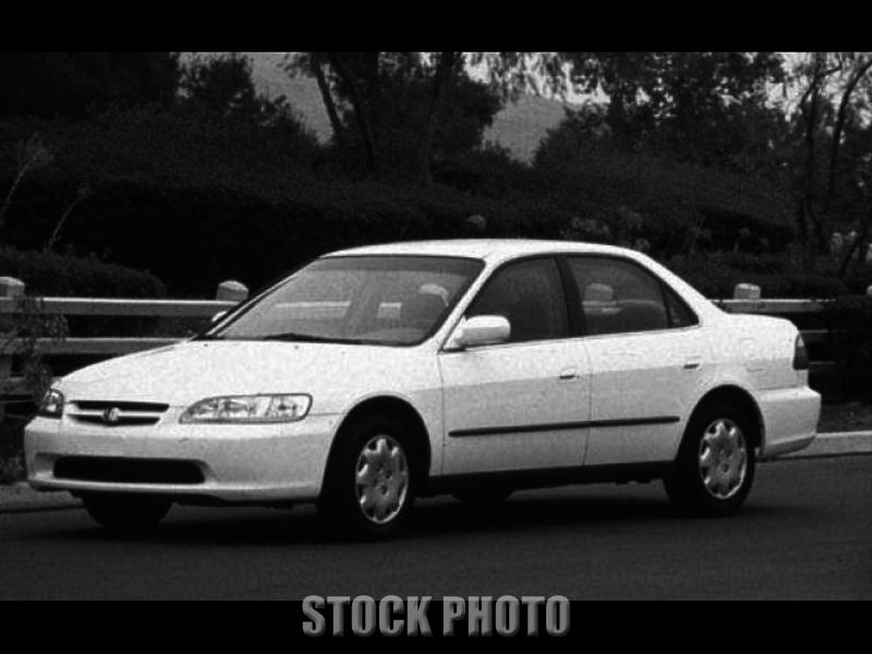 Used 1999 Honda Accord LX
